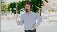 GTA 5 Dr. Friedlander