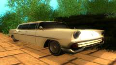 Tornado Limousine
