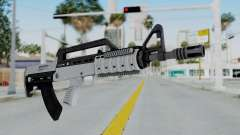GTA 5 Bullpup Rifle - Misterix 4 Weapons