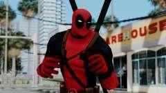 Marvel Heroes - Deadpool