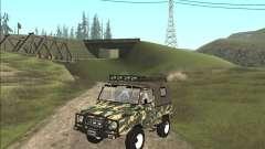 969М LuAZ Hors Route