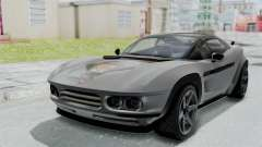 GTA 5 Coil Brawler Coupe IVF