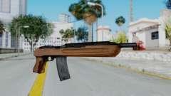 M1 Enforcer