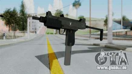 GTA 5 Micro SMG pour GTA San Andreas