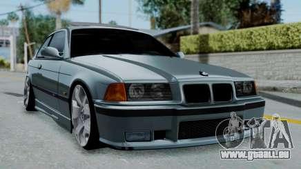 BMW 320 E36 Coupe für GTA San Andreas