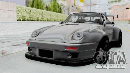 Porsche 911 GT2 Widebody 1995 NFS 2015 für GTA San Andreas