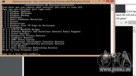 FPS Booster 1.2.1 für GTA 5