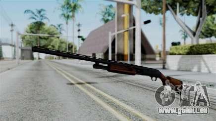 No More Room in Hell - Sako 85 für GTA San Andreas