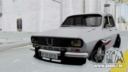 Dacia 1300 Shark (GFB V4) pour GTA San Andreas