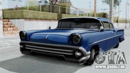 Augmentée De La Tornade pour GTA San Andreas