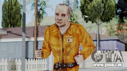 CS 1.6 Hostage A pour GTA San Andreas