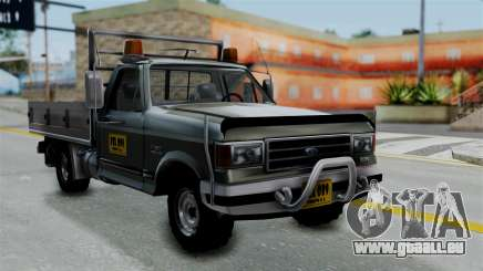 Ford F-150 Stylo Colombia pour GTA San Andreas