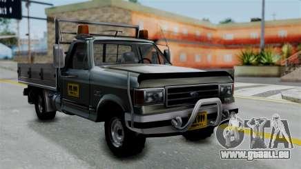 Ford F-150 Stylo Colombia für GTA San Andreas