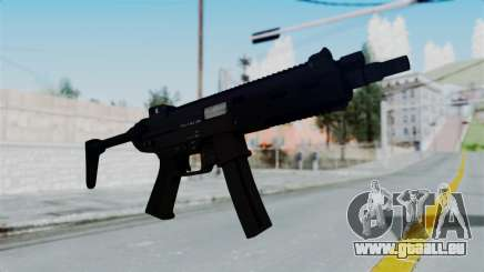 GTA 5 SMG für GTA San Andreas