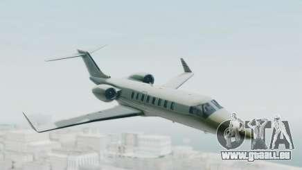 GTA 5 Luxor Deluxe für GTA San Andreas