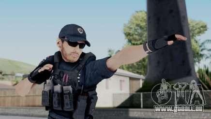 Interventna Jedinica Policije pour GTA San Andreas