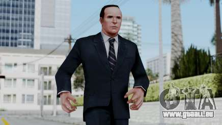 Marvel Future Fight Agent Coulson v2 pour GTA San Andreas