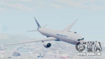 Boeing 777-200 Prototype pour GTA San Andreas