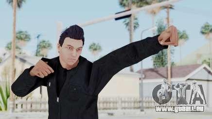 GTA 5 Claude Speed pour GTA San Andreas