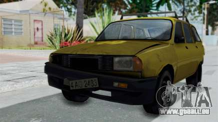 Dacia 1325 Liberta Rusty für GTA San Andreas
