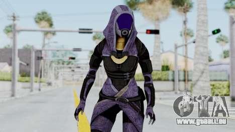 Mass Effect 3 Tali Zorah Vas Normandy für GTA San Andreas