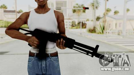 AEK-971 für GTA San Andreas