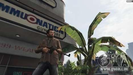 Bioshock Infinite - Carbine Rifle für GTA 5