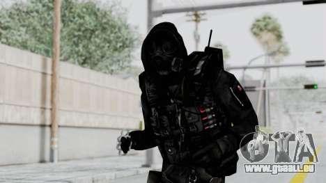 Hodeed SAS 1 pour GTA San Andreas