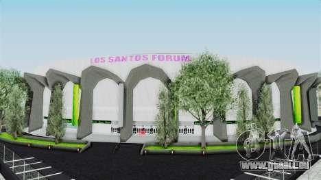 Stadium LS v2 HD pour GTA San Andreas