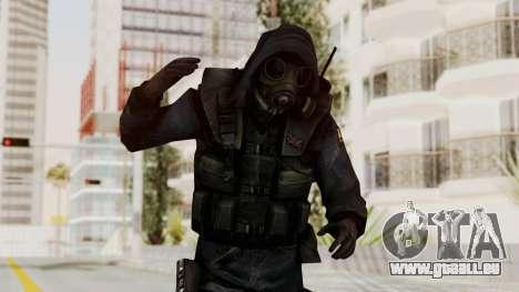 Hodeed SAS 12 für GTA San Andreas
