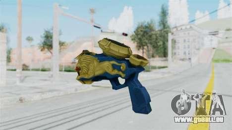 Hyper Magnum für GTA San Andreas zweiten Screenshot
