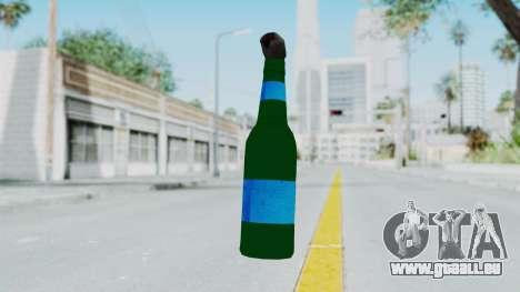 EFES Molotov für GTA San Andreas zweiten Screenshot