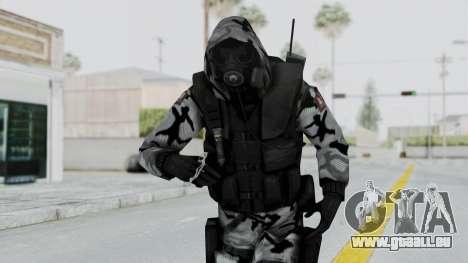 Hodeed SAS 7 für GTA San Andreas