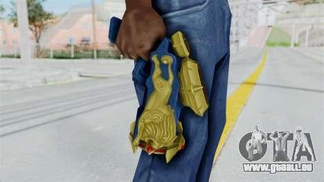 Hyper Magnum für GTA San Andreas dritten Screenshot