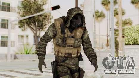 Hodeed SAS 11 für GTA San Andreas