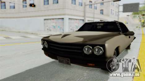 Lobo Custom für GTA San Andreas
