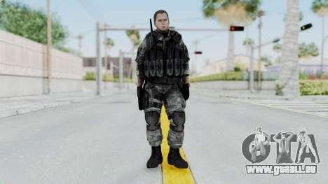 Battery Online Soldier 4 v2 für GTA San Andreas zweiten Screenshot