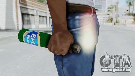 EFES Molotov für GTA San Andreas dritten Screenshot