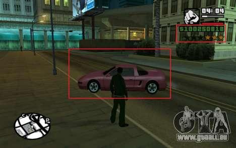 MoreMoney für GTA San Andreas