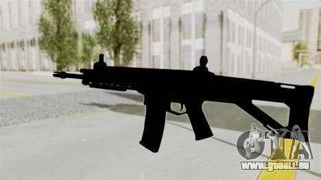 ACW-R pour GTA San Andreas troisième écran