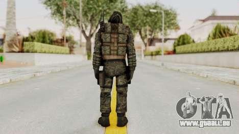 Hodeed SAS 11 für GTA San Andreas dritten Screenshot