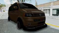 Volkswagen Transporter TDI Final