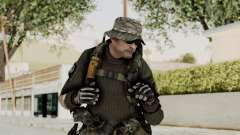 Battery Online Soldier 3 v1 pour GTA San Andreas