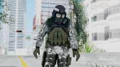 Black Mesa - HECU Marine Medic v2
