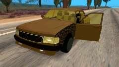 Volga 3110 Classic Bataille