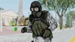 Black Mesa - HECU Marine v2