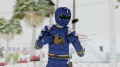 Power Rangers Dino Thunder - Blue