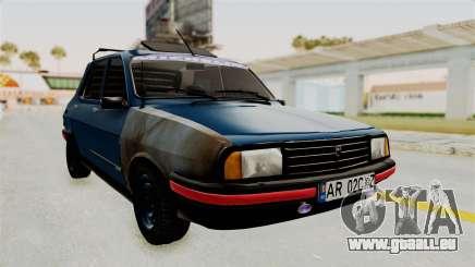 Dacia 1310 MLS Modell 1985 für GTA San Andreas