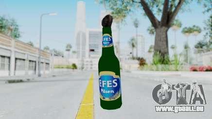 EFES Molotov für GTA San Andreas