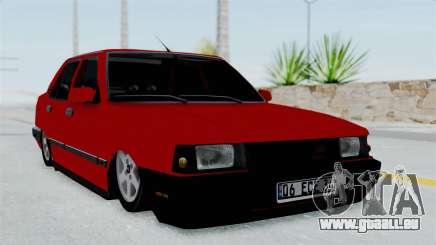 Tofas Dogan pour GTA San Andreas
